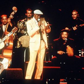Cuban Musicians Say Forget MeNot