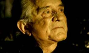Review: Johnny Cash Shows He's A New 'Man'