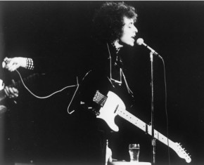 Review: Dylan Documentary Tells Legend's Story