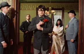 Review: Decemberists Use Imagination To WinConverts