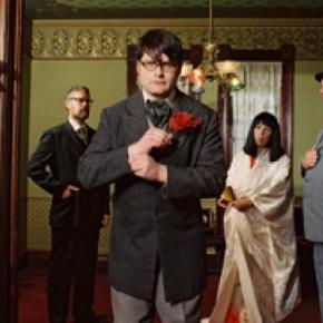 Review: Decemberists Use Imagination To Win Converts