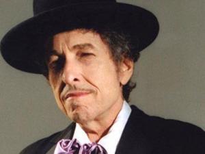 Photo: Bob Dylan.com