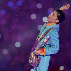 Prince Battles Elements, Time Limits During Halftime Show