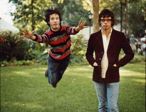 Review: Flight Of The Conchords' Full-Length Debut Is No Joke