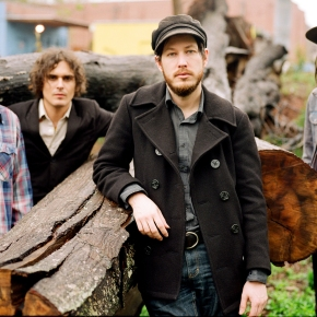 Review: Vetiver Continues To Honor Acoustic Inspirations With CoversAlbum