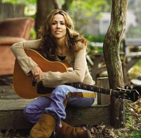Concert Review: Sheryl Crow Delivers WithoutPassion
