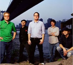 Review: Hold Steady Expound Rock Myth Again On NewLP