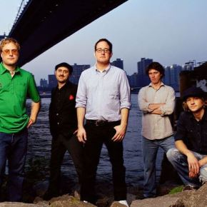 Review: Hold Steady Expound Rock Myth Again On New LP