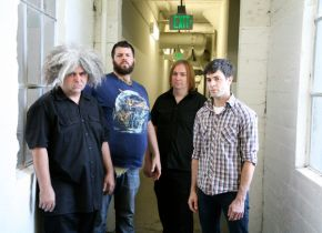 Concert Review: Melvins Continue Propagating Cartoon-ish Punk-Metal Hybrid
