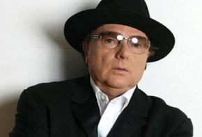 Review: Van Morrison Revisits, Reworks '60s Masterpiece On Live Disc