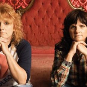 Review: Indigo Girls' 'Poseidon' Emerges With Pop Buoyancy