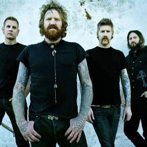 Review: Mastodon's Disc Pummels Ears With Smarter Brand Of Metal