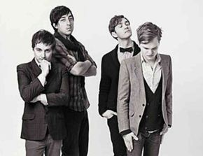 Review: Grizzly Bear's 'Veckatimset' Quietly Confirms InternetBuzz