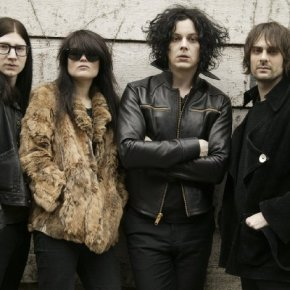 Review: Jack White's The Dead Weather Yields Fearsome Guitar Thunder