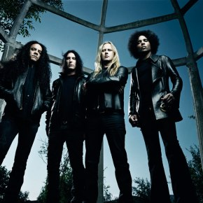Review: Alice In Chains Attempts Grunge Resurrection On New Record