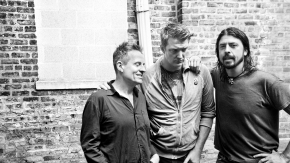 Review: Them Crooked Vultures Fulfill Supergroup Tag For WrongReasons