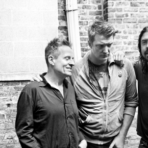 Review: Them Crooked Vultures Fulfill Supergroup Tag For Wrong Reasons
