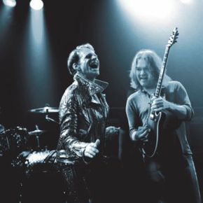 Review: Van Halen's Comeback Album Returns With Roth, Stock Sounds