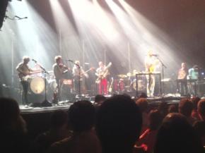 Concert Review: Bon Iver's Stage Return InvitesCelebration