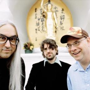 Pick Of The Day: Dinosaur Jr. Injects Life Into Prehistoric Classic