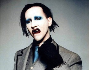 Pick Of The Day: Marilyn Manson Song Really Is Frightening