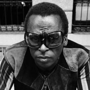 Pick Of The Day: Miles Davis' 'Ife' Is Beautifully Disheveled