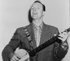 Remembering Pete Seeger: Listen To 5 Overlooked Gems