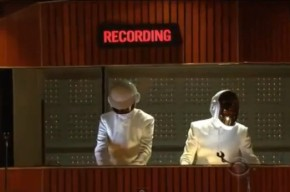 Pick Of The Day: Daft Punk's Grammys Performance TopsSpectacles