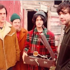 Concert Review: Neutral Milk Hotel's Return Is Bonafide Second Coming