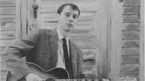 Pick Of The Day: John Fahey Coaxes 'Spring' ToBloom