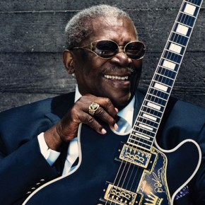 Concert Review: B.B. King Proves He Is Still Royalty