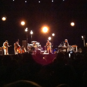 Concert Review: Dylan, Wilco, My Morning Jacket Offer Music History Lesson