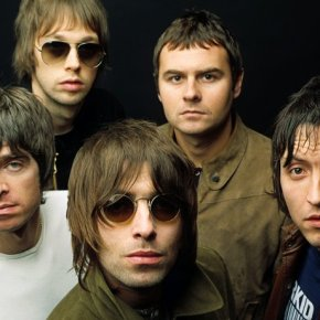 Review: Oasis Looks For Pop Paradise After Drought