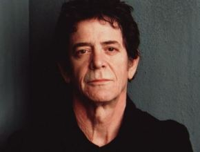 Review: Lou Reed's Latest Disc Is Opposite Of 'Shiny, HappyPeople'