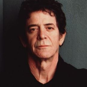 Review: Lou Reed's Latest Disc Is Opposite Of 'Shiny, Happy People'