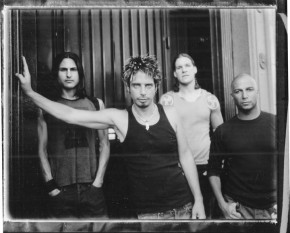 Review: Audioslave Is Chained To Rock's Past