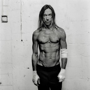 Review: Iggy Pop Looks Back, Farrell Heads For Dance Floor