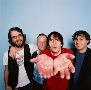 Photo: Sub Pop Records