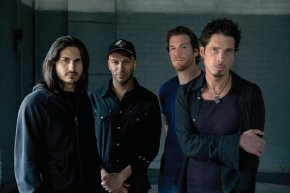Concert Review: Audioslave Returns With The Past