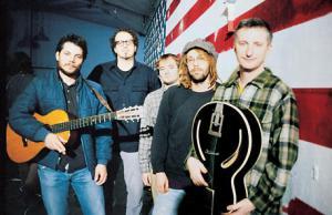 Photo: Reprise Records