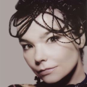 Review: Bjork's 'Volta' Has Weird Songs That Are More Accessible