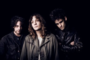 Concert Review: Black Rebel Motorcycle Club Stubbornly Stick With Sound, Fury