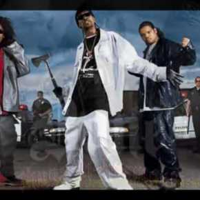 Review: Bone Thugs-N-Harmony Revive Career With 'Strength' OfPeers