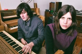Review: Fiery Furnaces Continue Abstract Ways On NewLP