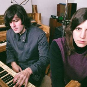 Review: Fiery Furnaces Continue Abstract Ways On New LP