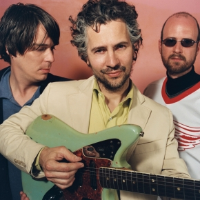 Concert Review: Flaming Lips Employ New Toys, Tunes To Celebrate Summer'sEnd