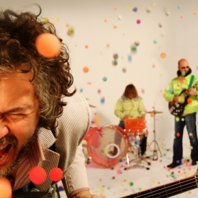 Review: New Flaming Lips Album Is More Abstract Vision