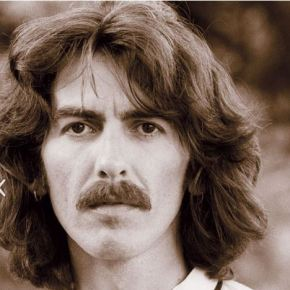 For George Harrison, Rock's 'Dark Horse' Always Recognized Others