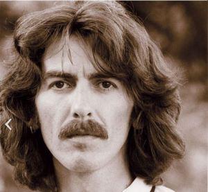 Photo: George Harrison.com