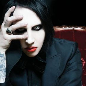 Review: Marilyn Manson's New Disc Feeds Off Of New Collaborator